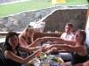 Встреча одноклассников в Геленджике. 2008 г.